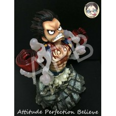 Luffy SD Gear 4th  Leo Bazuka by APB studio