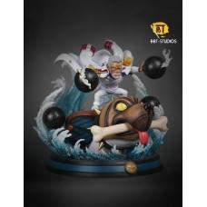 Monkey D. Garp (SD) by BBT Studio
