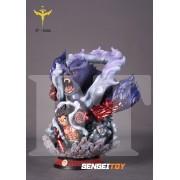 Luffy Gear 4 Kong Gun (SD) by DT Studio