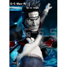 Kisame SD by G5-Studio