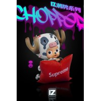 Chopper by IZ Studio
