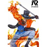 Sabo Ryusoken by JR-Studio