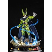 KDC -  Perfect Cell 1/4 Resin Statue