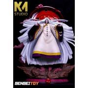Otsutsuki Kaguya & Infinite Tsukuyomi Diorama by KM-Studio
