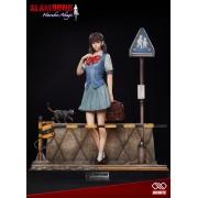 Slam Dunk -  Haruko Akagi  by MH x Infinite Studio