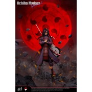 Uchiha Madara (SP Edition) by MH studio