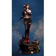 FFVII - Tifa Lockhart By M.H- STUDIO