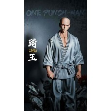 OPM - Saitama as Charanko by OMG
