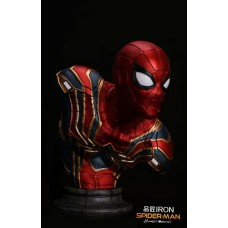 PJRION STUDIO - Spider Man Homecoming Bust