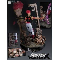 Hunter x Hunter - Hisoka by Simple Workshop