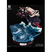Kisame & Water Shark Resin Statue by SURGE studio
