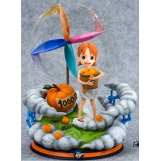 No.3  Nami Childhood Series by TC-STUDIO