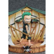 No.5  Zoro Childhood Series by TC-STUDIO
