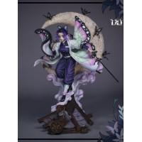 Kimetsu no Yaiba - Shinobu Kocho by T.N.T STUDIO