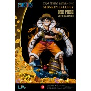 Luffy Log Collection Statue by UA studio