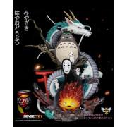 Ghibli Combination Vol.1  By WASP Studio