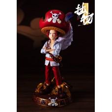 Roger Pirates Vol.1 - Kid Shanks by Zhuo Wu Studio