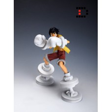 AForce POP - Luffy Candle Armed