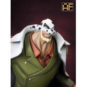 AForce  POP - Vice Admiral Dalmatian