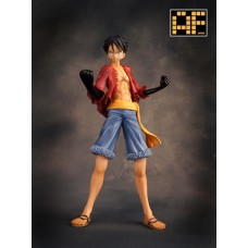 AForce POP - Monkey D. Luffy Haki Arms