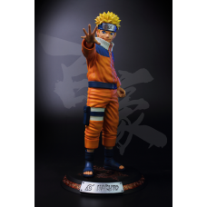 Uzumaki Naruto by Best Hero