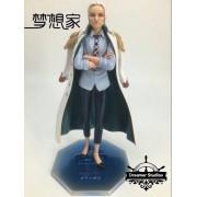 Vice Admiral Tsuru by Dreamer Studio