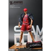 Slam Dunk - Hanamichi Sakuragi 1/6 statue by %ESPADA