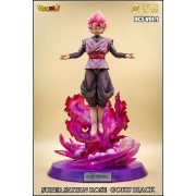 Figure Class - Black Goku (SSJR) Super Saiyan Rose