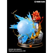Figure Class - Gogeta BigBang Kamehameha