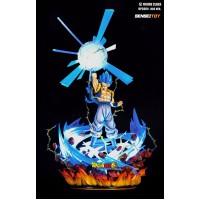 Gogeta  ( UPC series ) by FIGURE CLASS