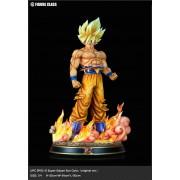 FIGURE CLASS -  Super Saiya Son Goku