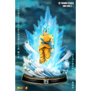 Figure Class - Goku SSJB ( DUC001 )