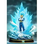 Figure Class - Vegeta Super Saiyan Blue