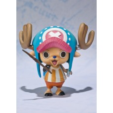 Tony Tony Chopper New World
