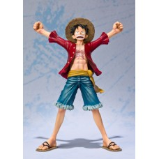 Monkey D. Luffy  New World Ver.