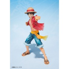 Monkey D. Luffy 5th Anniversary