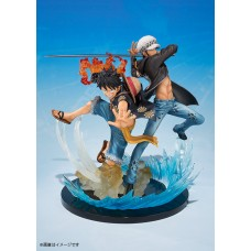 Luffy and Law 5th Anniversary Edition