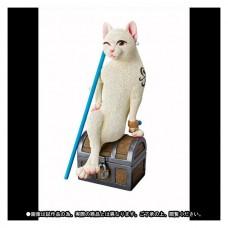 Nami as Cat