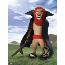 Shanks as Lion  ver. Amazon