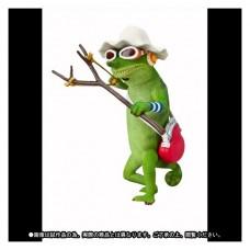 Usopp as Chameleon