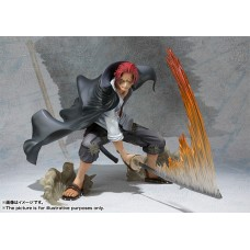 Shanks Battle ver.