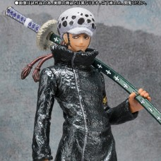 Trafalgar Law Punk Hazard ver w/ Special Color Edition