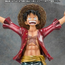 Monkey D. Luffy Special Color Edtion