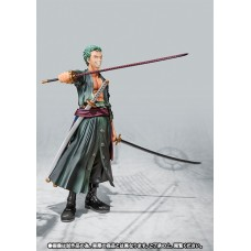 Roronoa Zoro Special Color Edition