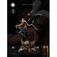 Trafalgar Law -  by Gin x BLACK WING Studio