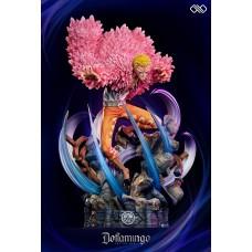 Doflamingo  by Infinite Studio