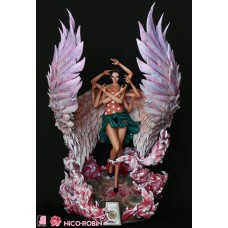 Nico Robin Cien Fleur Wings by Last Sleep