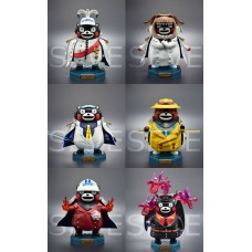LSeven - Kumamon cos. Marines ( set of 6 )
