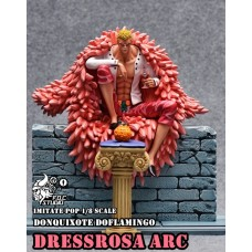 FOC - Doflamingo ( POP )