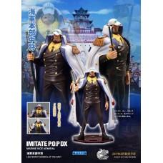 FOC - Vice Admiral Yamakaji ( POP )